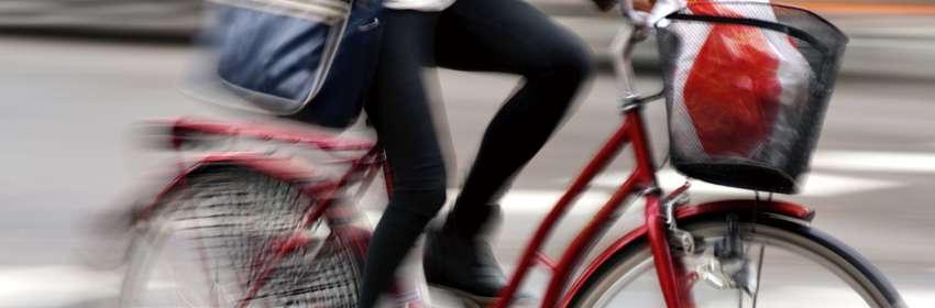 besparen op vervoer fietsen