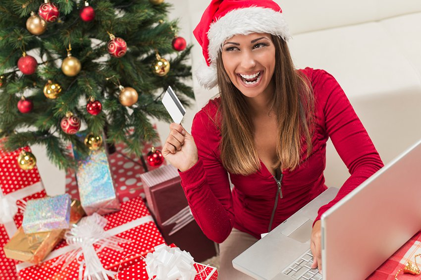 kerst webshops populair