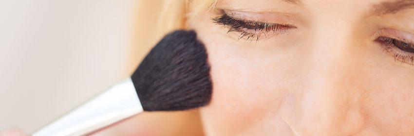 Make-up-tips-voor-de-zomer.Poeder