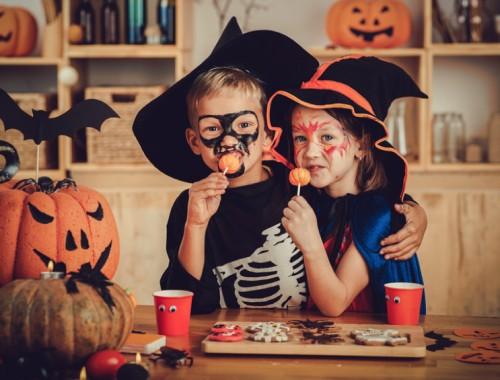 tofste halloween spullen online kopen