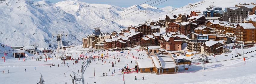 goedkopere skivakantie