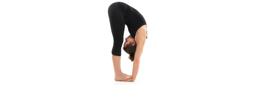 hand voet yoga