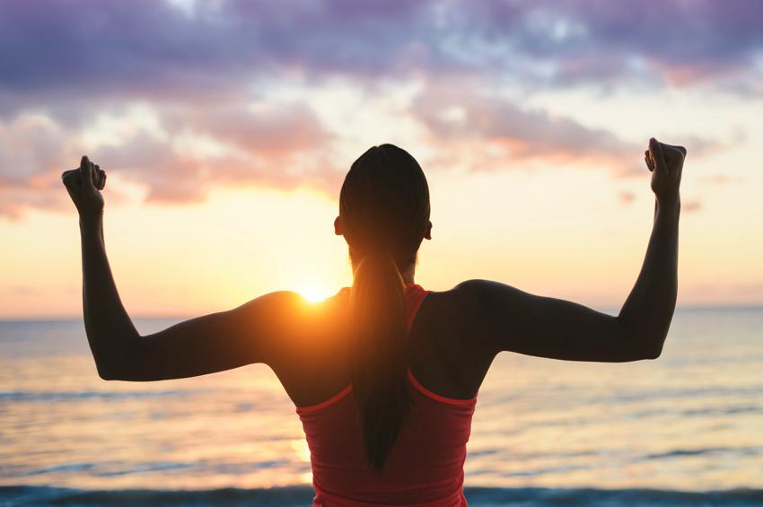fitnesstechnieken om je klaar te stomen voor de zomer