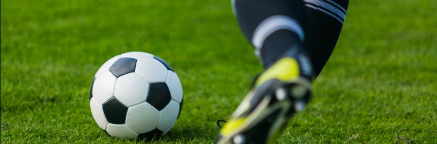 voetbal sporten calorieën verbranden