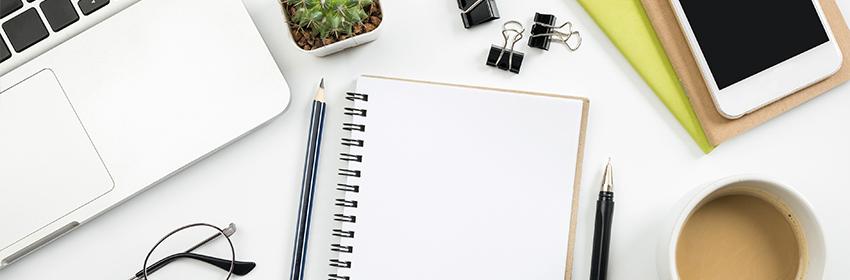 Wat heb je nodig voor een Bullet Journal?