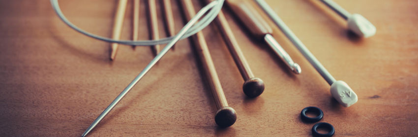 trui breien naalden