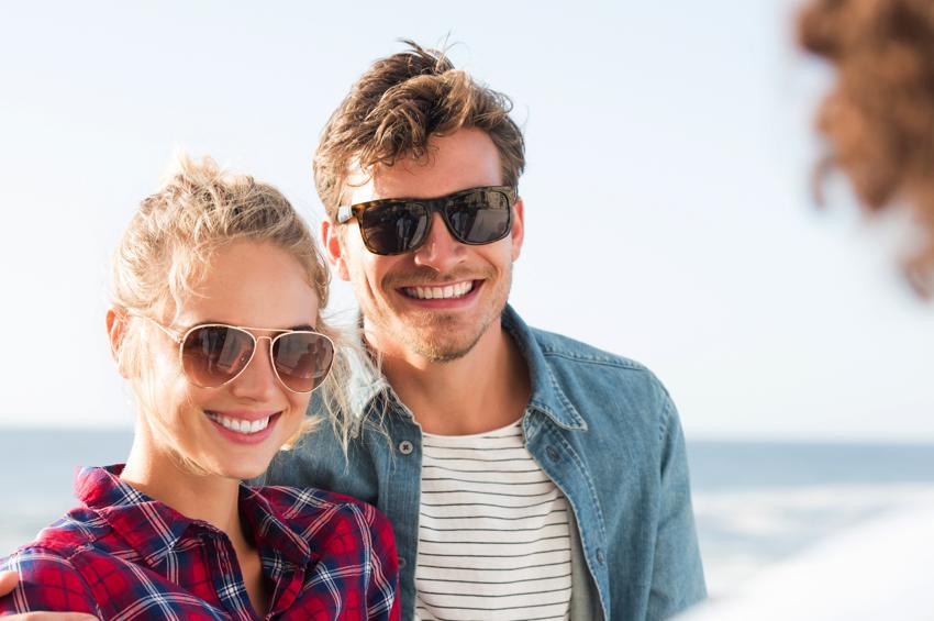 dure of goedkope zonnebril