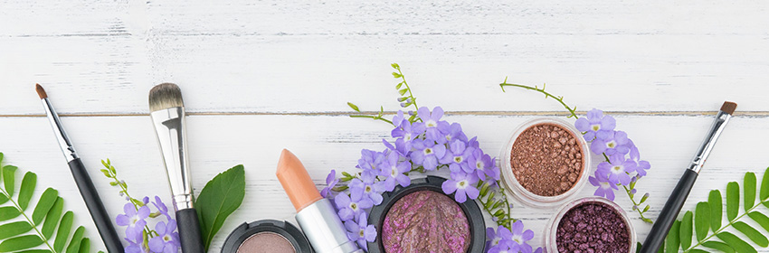 voordelen natuurlijke make-up