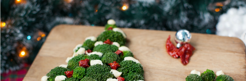 feestdagen groenten