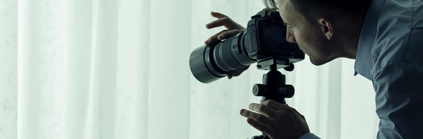 Hoe een fotograaf worden