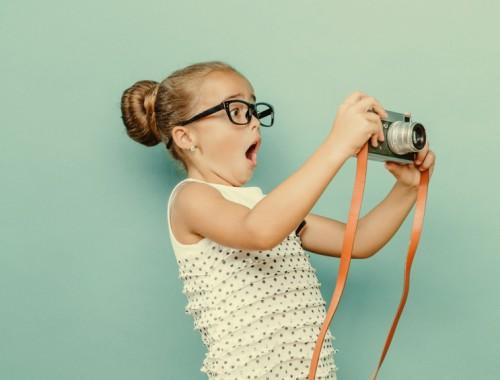 Hoe een goede fotograaf worden