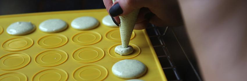 volg deze tips en maak goede macarons