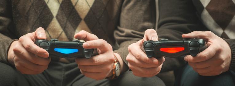 videogames paasvakantie