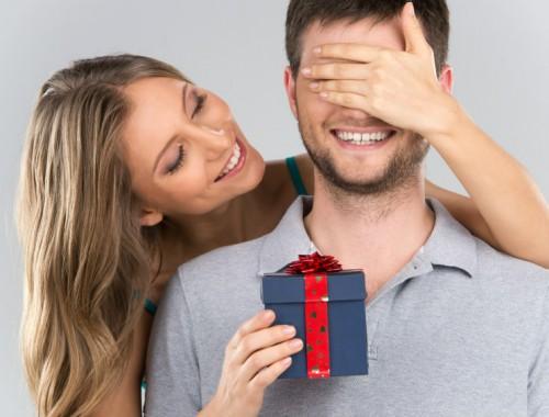 tips cadeau voor hem
