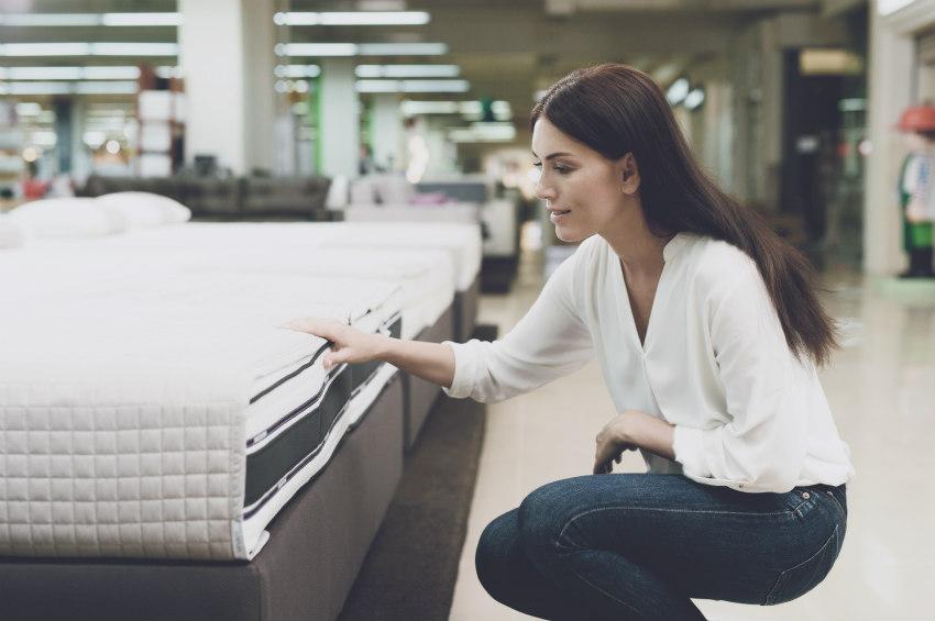 Matras Kopen Tips : Matras kopen vind de ideale matras voor jou