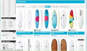 surfplank online kopen was nog nooit zo makkelijk
