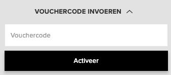 Bijenkorf voucher code