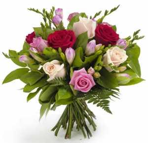 Bloemen voor Moederdag, nu online korting