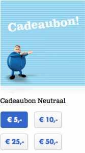 Bol Cadeaubon - koop hem op Bol.com