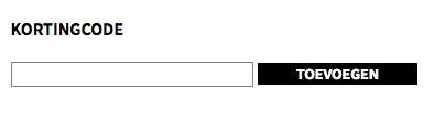Brantano kortingscode
