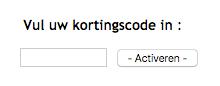 Durexwinkel kortingscode