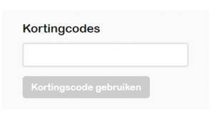Elkedagietsleuks.nl kortingcodes gebruiken