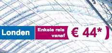 Eurostar promoties