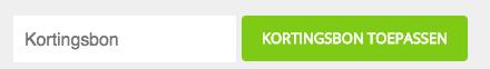 Kortingscode Greenwatch