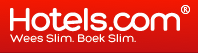 Wintersale bij Hotels.com: tot 40% korting