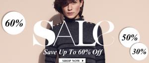 Inwear promotional code - solden