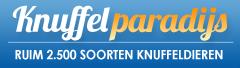 Knuffelparadijs kortingscode