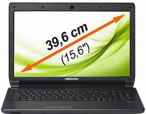 Medion korting op pc's en laptops