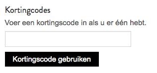 kortingscode moderood