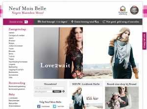 Neufmoisbelle.com