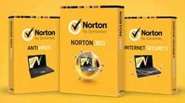 Er bestaan verschillende Norton antivirus pakketten
