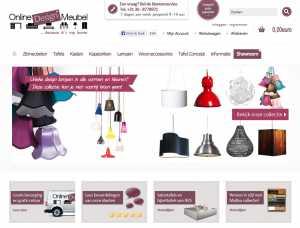 Online Design Meubel