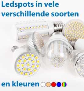 Koop ledverlichting voordelig online aan