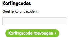 kortingscode prentu