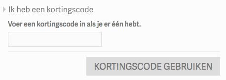 kortingscode Protislank