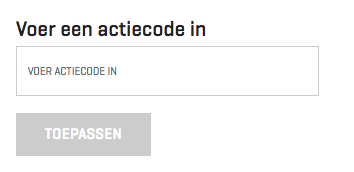kortingscode Puma