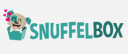 Snuffelbox couponcode