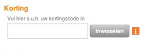 kortingscode wenz