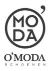 Sale van kinderschoenen bij OMODA
