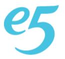 e5 Mode: gratis paraplu bij jas van min. €100