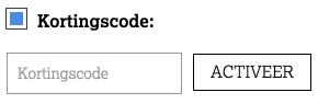 Activeer een America Today kortingscode