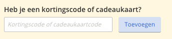 bol com kortingscode