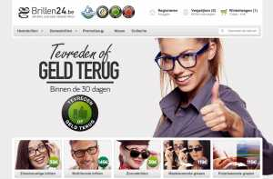 webshops brillen24