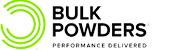 Bulk Powders code