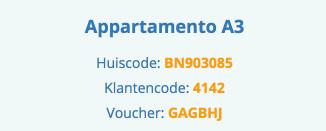 voucher code bungalow.net