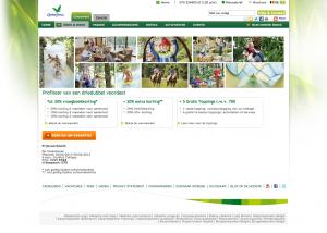 center parcs kortingen kan je zien door een klik op de oranje knop bovenaan de pagina